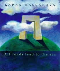 all roads lead to the sea