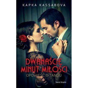 Polish cover (Swiat Ksiazki)