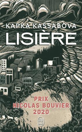 L'ai lu poche paperback (France, 2021)